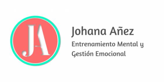 Johana Añez – Entrenamiento Mental & Gestión Emocional