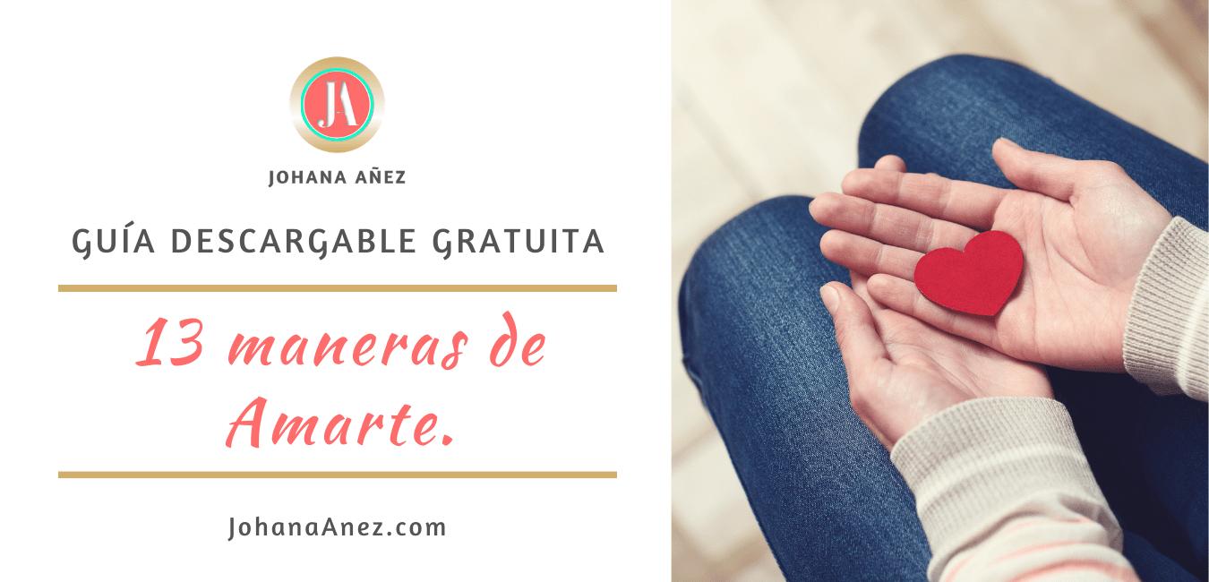 13 maneras de amarte_guía (1)